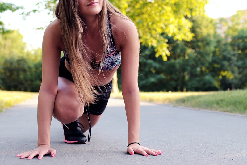 Top Tips For Living A Healthy Lifestyle
